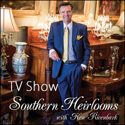 Southern Heirlooms TV Show
