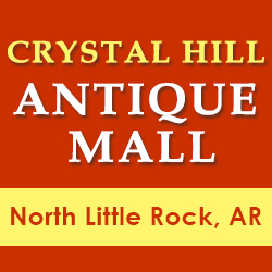 Crystal Hill Antique Mall - Special