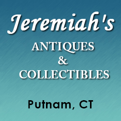 Jeremiah's Antiques & Collectibles