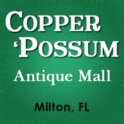 The Copper Possum - Special