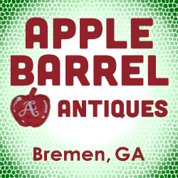 Apple Barrel Antiques & Gifts - Special