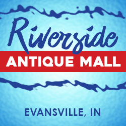 Riverside Antique Mall - Special