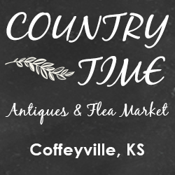 Country Time Antiques & Flea Market