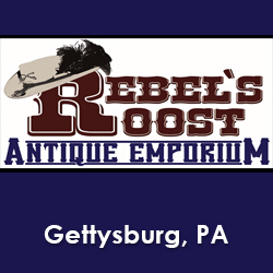 Rebel's Roost Antique Emporium