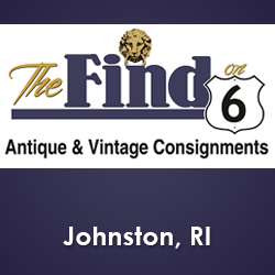 The Find on 6