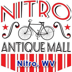 The Nitro Antique Mall - Special