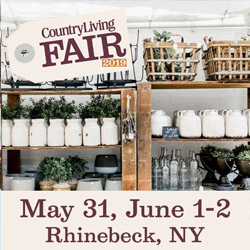 Country Living Fair Rhinebeck, NY