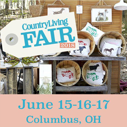 Spring Country Living Fair Columbus, Ohio