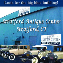 Stratford Antique Center