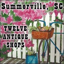 Summerville, SC Antiques