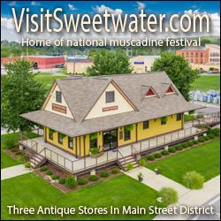Sweetwater Mainstreet