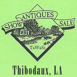 TaWaSi Antiques and Vintage Show