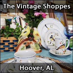 The Vintage Shoppes