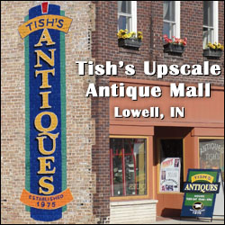 Tish's Upscale Antique Mall