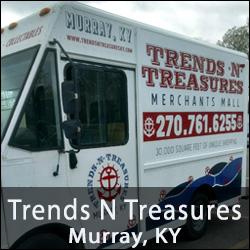 Trends N Treasures