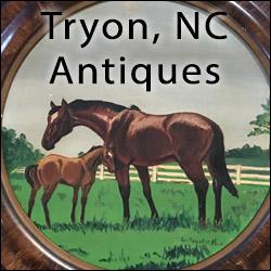 Tryon, North Carolina