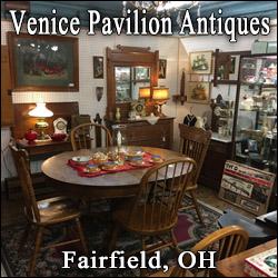 Venice Pavilion Antiques
