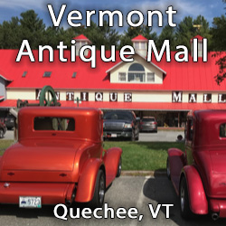 Vermont Antique Mall