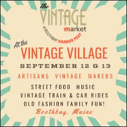Vintage Market Maine