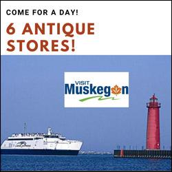 Visit Muskegon