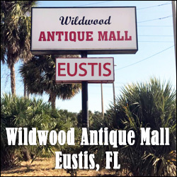 Wildwood Antique Mall - Eustis
