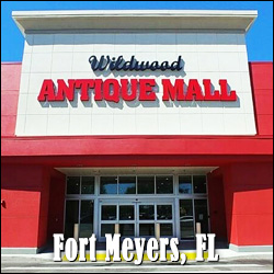 Wildwood Antique Mall - Fort Myers