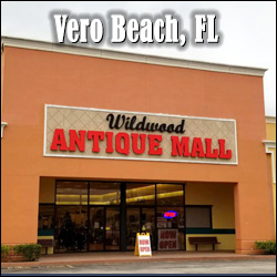 Wildwood Antique Mall - Vero Beach