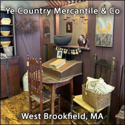 Ye Country Mercantile & Co