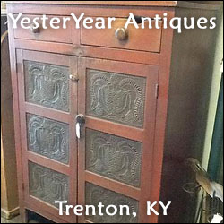 Visit YesterYear Antiques of Trenton