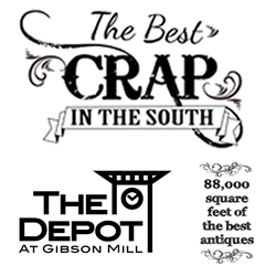 The Depot at Gibson Mill