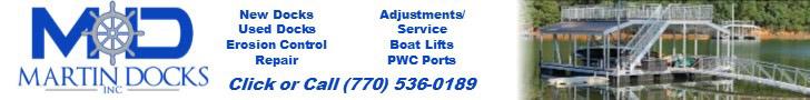 Martin Docks Inc.