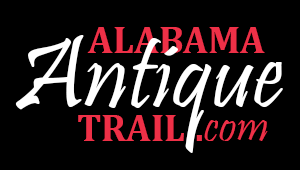 antique stores in alabama Alabama Antique Trail   Directory of Antique Shops and Antique Malls antique stores in alabama