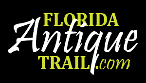 Florida Antique Trail Directory Of S And Malls Central Region