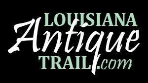 Louisiana Antique Trail Directory Of Antique Shops And Antique